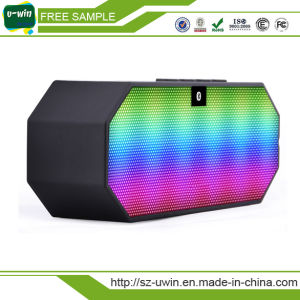 OEM Outdoors Waterproof Bluetooth Speaker pictures & photos
