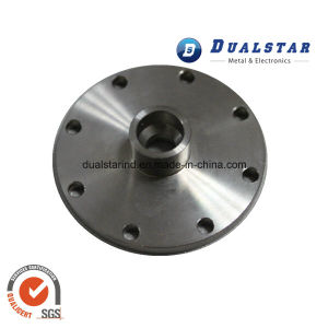 Custom Made CNC Machining Flange for Furniture pictures & photos