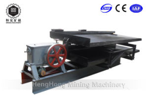Mining Gravity Equipment Gold Shaking/Shaker Table From Jiangxi pictures & photos