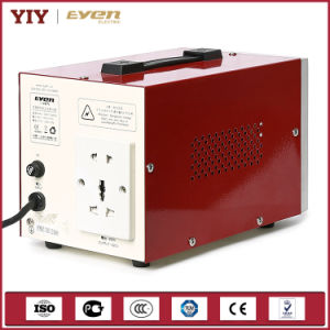 220V Single Phase Voltage Regulator/ Automatic Voltage Stabilizer pictures & photos