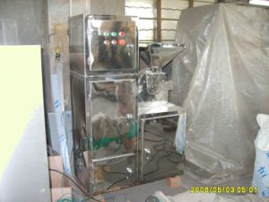 20b, 30b, 40b Dust Collecting Grinder pictures & photos