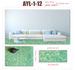 10 Years Warranty Suppliers Cheap Plastic Vinyl Floor Marble Grain Laminated PVC Flooring pictures & photos