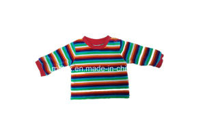 High Quality Soft Knitted Apparel for Children pictures & photos