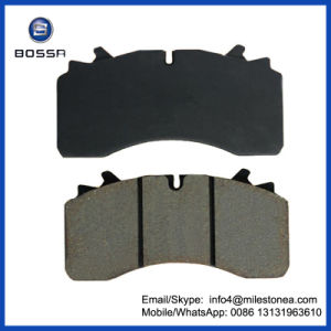 Truck Brake Pad for Volvo Truck OEM Wva29162 pictures & photos