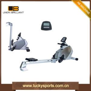 RM7005 Foldable Flat Belt Rowing Machine Spare Parts pictures & photos