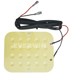 LED Warning Light Strobe Light for Forklift and Sweeper pictures & photos