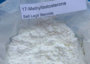 Pharmaceutical Manufacturer USP Standard Methyltestosteron (CAS No. 58-18-4) pictures & photos