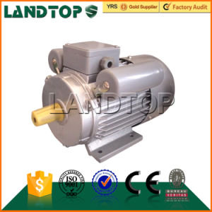 YC series 50Hz 60Hz 4 pole 1500rpm 5.5kw 7.5HP motor pictures & photos