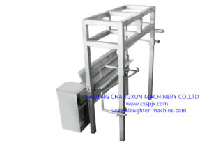 Carcass Washer Used for Washing Poultry Carcass