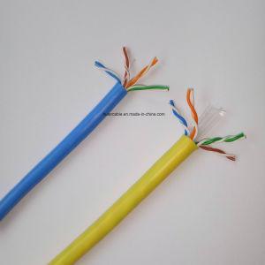 ETL UTP FTP SFTP Cat5e LAN Cable pictures & photos