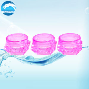 Wholesale Travel Size Mini Glass Jars for Cosmetic pictures & photos
