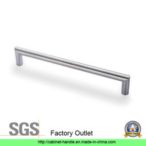 Factory Outlet Stainless Steel Furniture Hardware Kitchen Cabinet Pull Handle Furniture Handle (U 003) pictures & photos