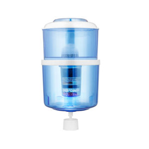 Hot-Selling Ceramic Mineral Water Filter with 32L Capacity pictures & photos