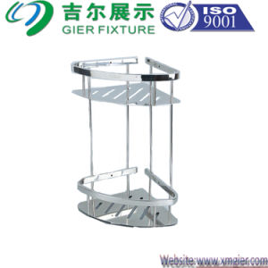 Bathroom Steel Rack for Storage (AK-169) pictures & photos