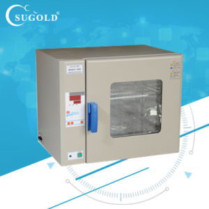 Digital Display Electricity Heat Drum Wind Drying Oven (GZX-9140) pictures & photos