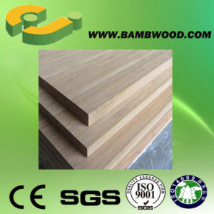 Natural Strand Woven Bamboo Panel Board pictures & photos