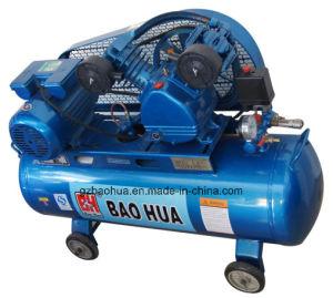 Piston Air Compressor/Air Compressor W-0.36/12.5 pictures & photos