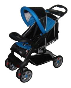 Foldable Baby Carriage with Ce Certificate (CA-BB237) pictures & photos