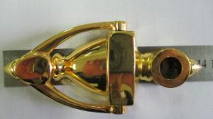 Door Holder Door Knocker with Door Viewer & Name Card (ZH-403) pictures & photos