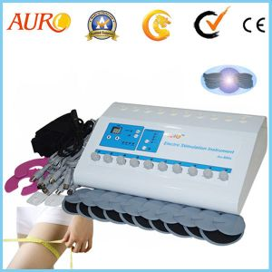 Hottest Body Slimming Electro Muscle Stimulation Machine pictures & photos