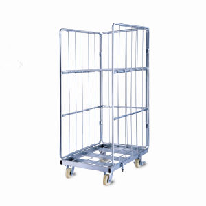Storage Equipment Roll Carts for Sale pictures & photos