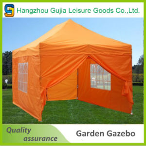 Exhibition Waterproof Printing Convenient Folding Marque Trade Show Tent pictures & photos