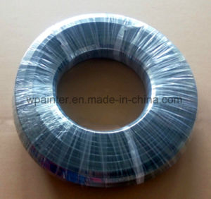 Nylon PA11 6X1.5mm High Pressure Plastic Hose/Tube/Pipe pictures & photos