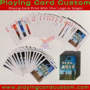OEM Manufacturer Playing Cards pictures & photos