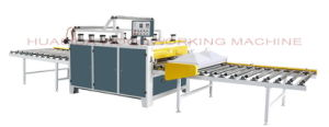 Woodworking plates coating machine pictures & photos