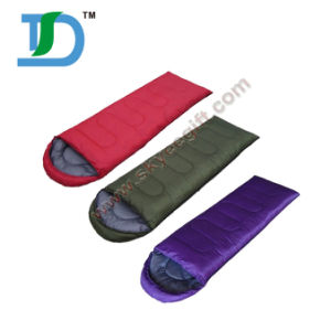 Waterproof & Compact Hollow Cotton Sleeping Bag pictures & photos