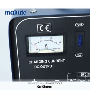 (CE) Car Charger Professional Power Bank Battery (DFC-20) pictures & photos