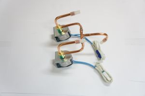 Dtf Series High Quality Solenoid Valve for Ice Machine, Refrigeration pictures & photos