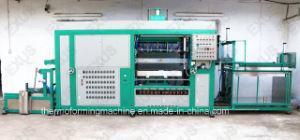 NF1250b Hi-Speed Plastic Thermoforming Vacuum Forming Machine pictures & photos