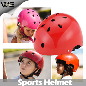 Kids Snowmobile Open Face Protection Sport Cycle Helmets for Sale pictures & photos
