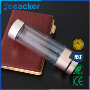 Alkaline Water Filter Pitcher/Portable Active Hydrogen Water Generator pictures & photos