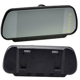 Reversing Mirror Monitor System for Heavy Duty Vehicles pictures & photos