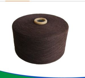 Good Quality 50% Cashmere 50% Silk Blendened Hand Knitting Yarn pictures & photos