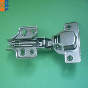 Stainless Steel Hinge for Furniture pictures & photos