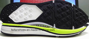2017 New Development Light Comfortable MD EVA Outsole for Sport Shoes (NL1230-12) pictures & photos