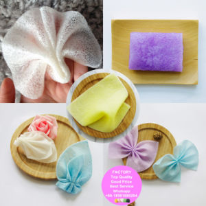 100% Pure Konjac Angel Cloth pictures & photos