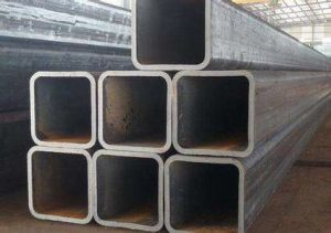 Hot Galvanzied Rectangular Steel Tube pictures & photos