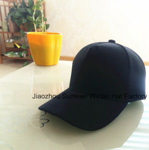 Light Brushed Cotton Baseball Cap with Embroidery pictures & photos