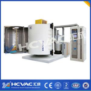UV Base Top Coat Metallizing Plastic Vacuum Coating Plant pictures & photos