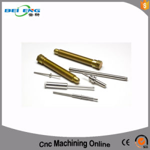 Swiss Screw Machine Products Square Head Screws, Machining Screw Manuafcturers pictures & photos