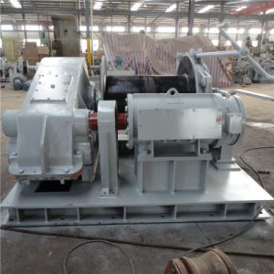 Single Drum Electric Mooring Winch pictures & photos