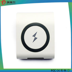 Wireless Charging Power Bank (Qi Standard) pictures & photos