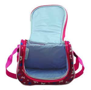 Promotional Outdoor Insulated Picnic Cooler Baby Lunch Bag pictures & photos