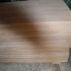 Household/Commercial Beech Finger Joint Board pictures & photos