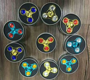 The Spot Factory Direct Sales Fidget Hand Spinner High Quality and Best Price pictures & photos