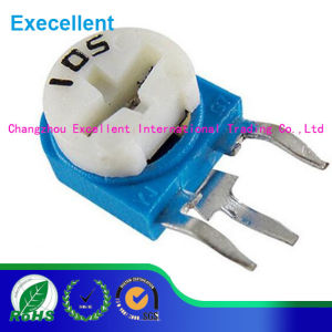 R06 1m Adjustable Trimmer Potentiometer pictures & photos